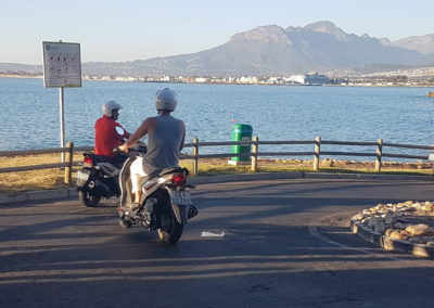 Scooter Tours and Hire (Greater Capetown)