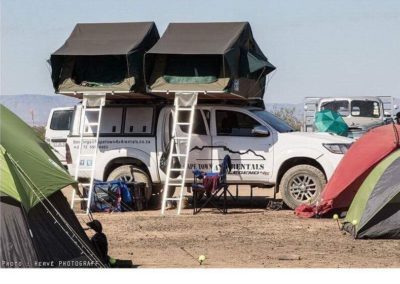 4×4 5-Day Namaqualand Guided agricultural, farm and wild flower experience tour