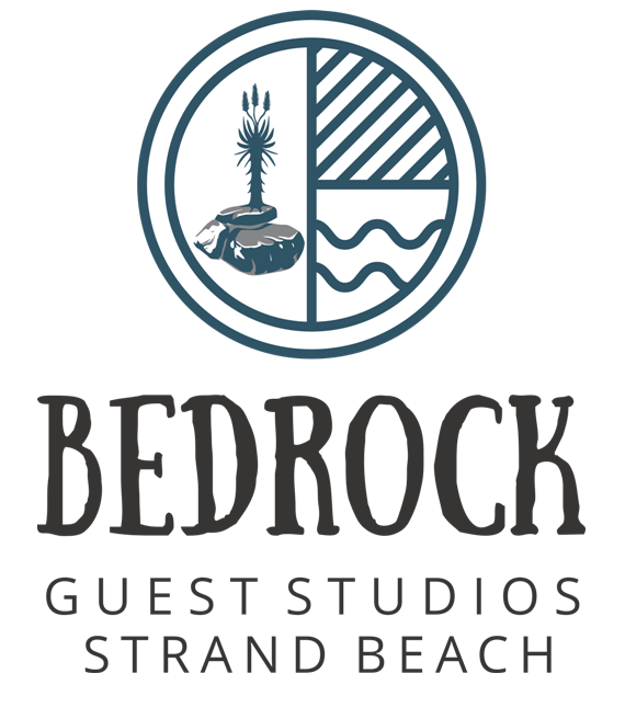 Bedrock Guest Studio- Strand Beach- S(cape) Tourism Route- Helderberg : Accoommodation, Adventures, Tours - The authentic Cape experince...