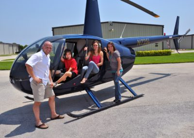 Half Day Tour Cape Town Helicopter