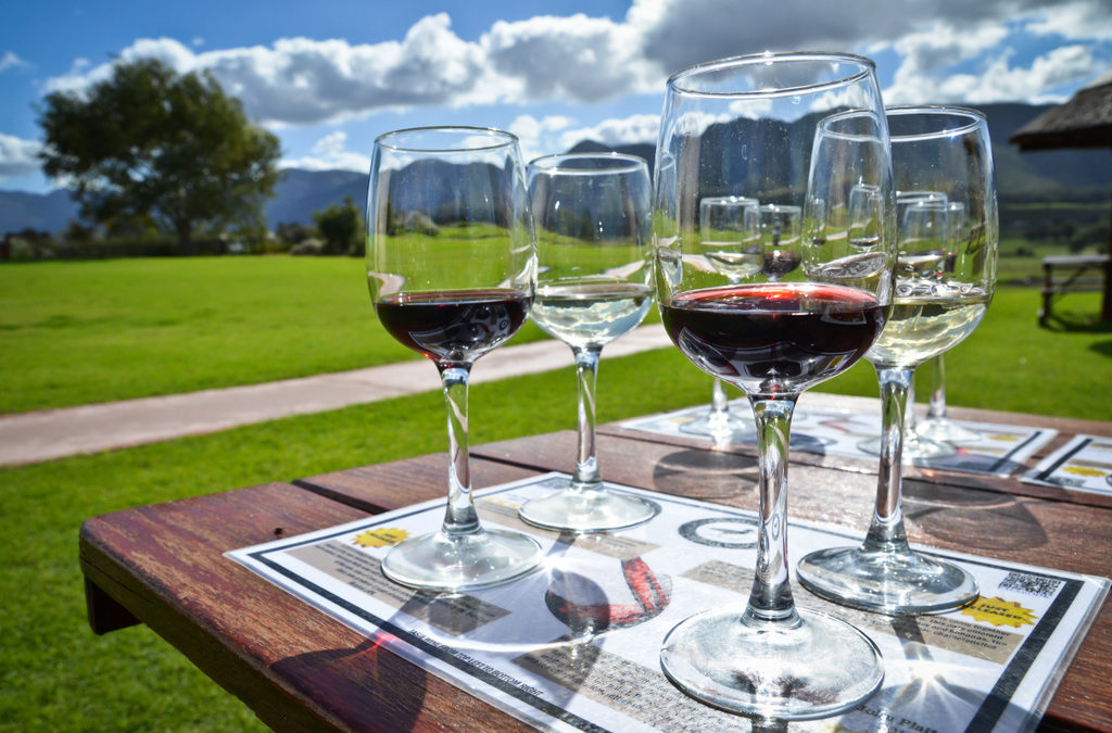 3 Day Cape Town, Winelands Tour