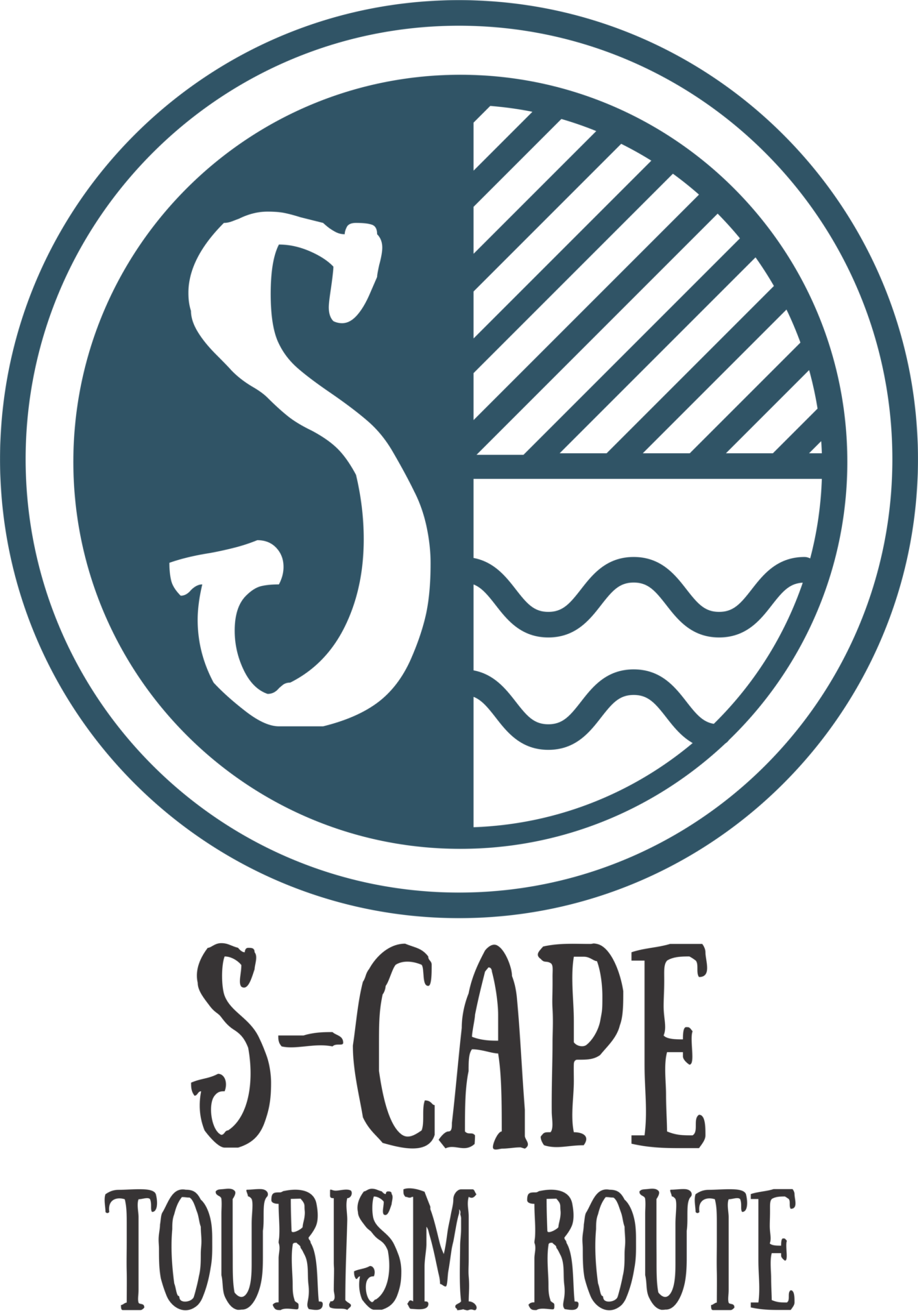S-cape Tourism Route - Helderberg
