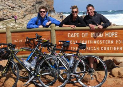 Cape of Storms MTB Bicycle Day Tour