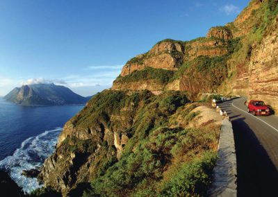 6 Day Garden Route Tour