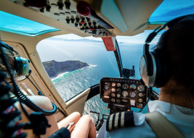 Full Day Tour Capetown Helicopter